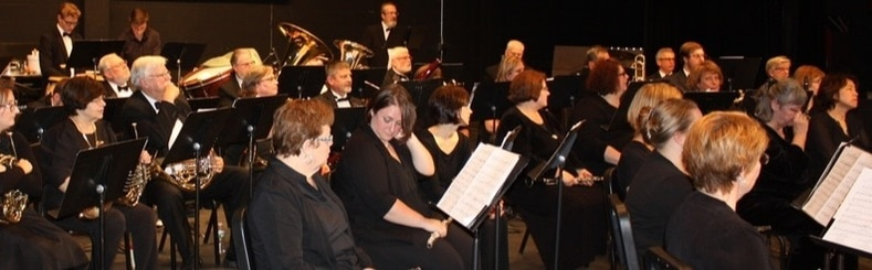 Genesee Valley Wind Ensemble